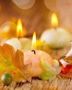 Egzotyczna jesień w SPA