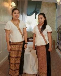 Traditionelle Balinesische Massage 90 min.