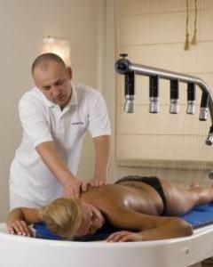 Body Peeling Loofah Ella Bache