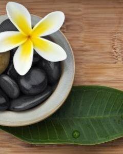 Thai Massage der Füsse und Beine 45 min.