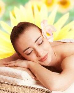 Ma-urii Massage