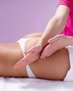 Slim & Sculpt Fitness Massage