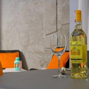 Jesienny relaks - śniadanie i butelka wina w cenie