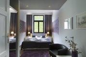 Apartament z 1 sypialnią (2+2 os.) - ul. Sławkowska 23