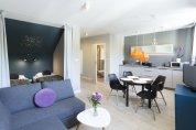 Apartament typu Studio de Luxe ( 2 os.) - ul. Krzyża 5