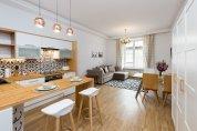 Apartament z 1 sypialnią (2+2 os.) -  ul. Sławkowska 19