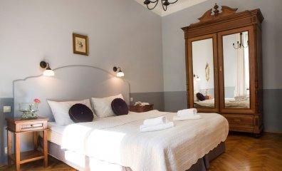 Apartament z 2 sypialniami (4+2 os.)