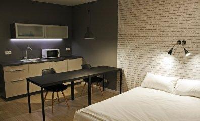 Apartament typu Studio ( 2 os.) - ul. Krzyża 5