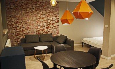 Apartament typu Studio ( 2+2 os.) - ul. Krzyża 5