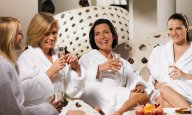 LADIES DAY SPA PARTY 365 pln/night/person