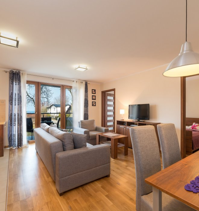 "Apartament ""Avalon"""