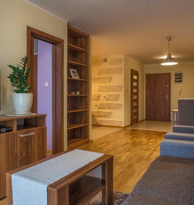"Apartament ,,Złote Piaski"""