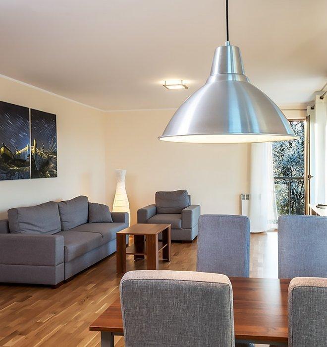 """Apartament """"Morska Bryza"""""""