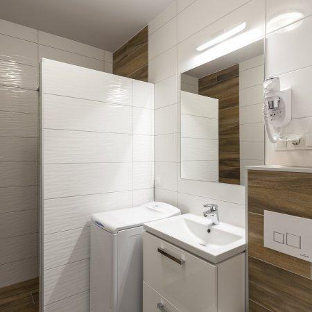 Nowa Motława SPA & Wellness - Apartament B16, 1 Sypialnia, Widok na Starówkę