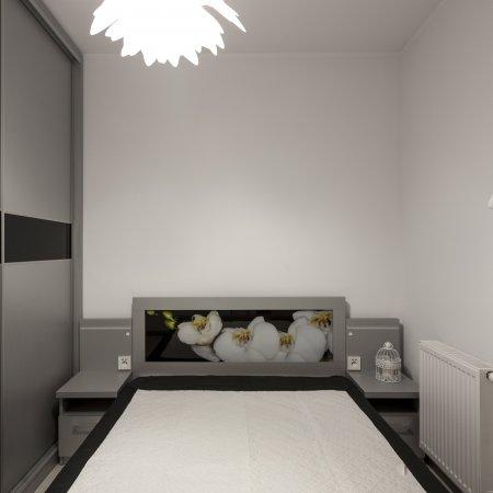 Nowa Motława SPA & Wellness - Apartament B40, 1 Sypialnia