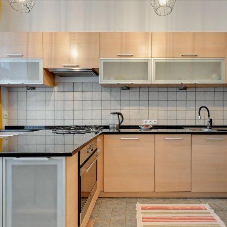 Apartament ul. Ogarna 62/63 m.2 , 1 Sypialnia