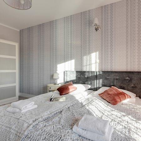 Apartament ul. Kotwiczników 21/25c m.7, 2 Sypialnie + Salon
