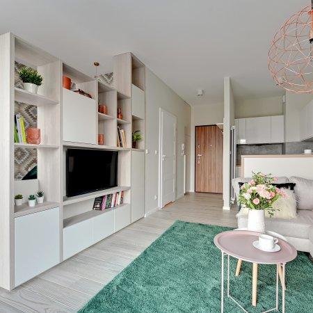 Apartament ul. Długie Ogrody 18D/125