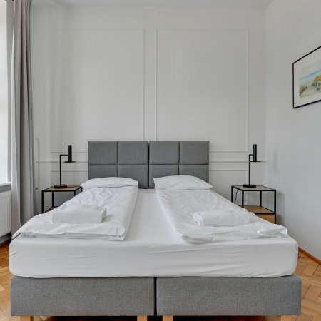 Apartament ul. Szeroka 82/83 m. 5
