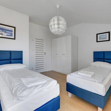 Apartament ul. Kamienna Grobla 30A/30, 2 sypialnie + salon