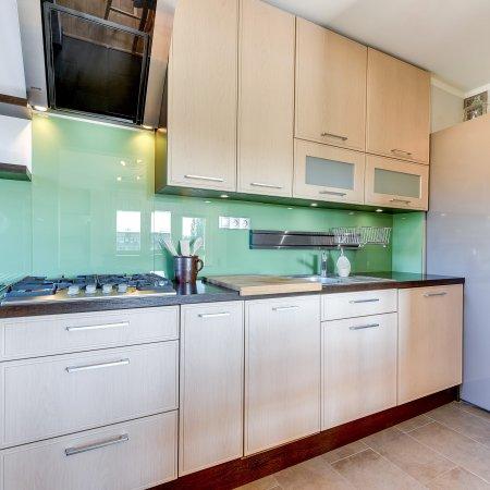 Apartament ul. Baczyńskiego 4/36, 2 Sypialnie + Salon, Balkon