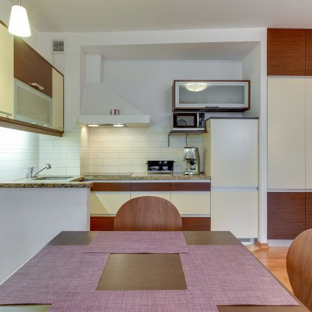 Apartament ul. Chrobrego 1/E5, 1 Sypialnia