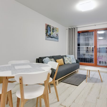 Quadruple Apartment Classic