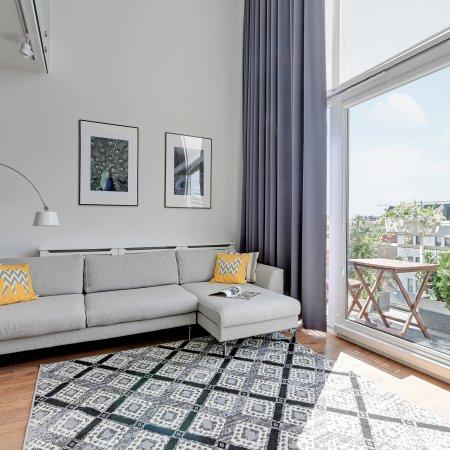Apartament ul. Łąkowa 60a/43, 2 Sypialnie + Antresola, Stare Miasto