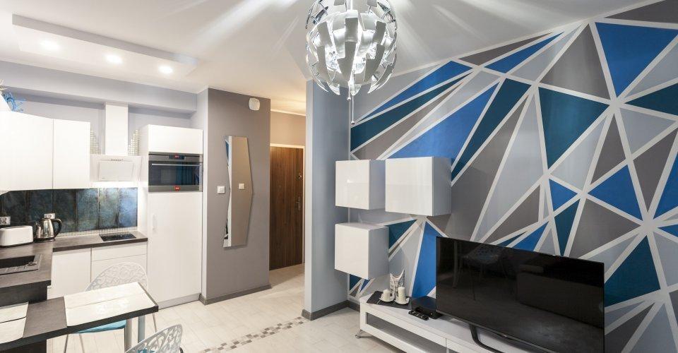 Apartment B40, 1 Bedroom