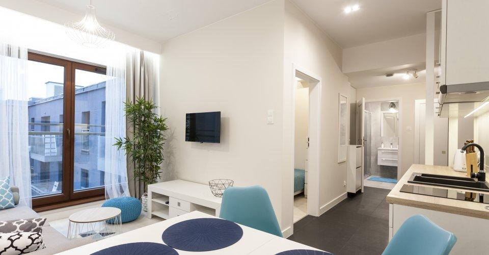 Apartment C42, 1 Bedroom