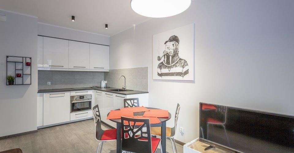 Apartment B13, 1 Bedroom
