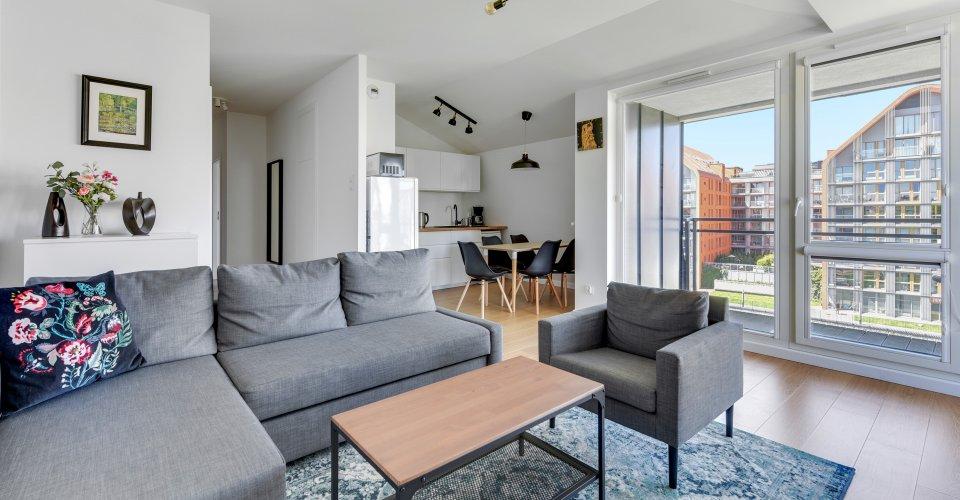 Family Apartment Classic