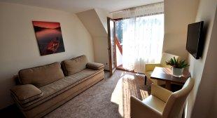 Apartament 2 (Pensjonat Relax)