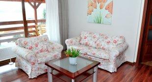 Apartament 1 (Pensjonat Relax)