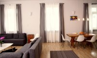 Rate for Mokotowska Apartment