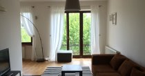 Apartament ul. Ludna