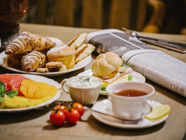 Best of Art - Offer with breakfast