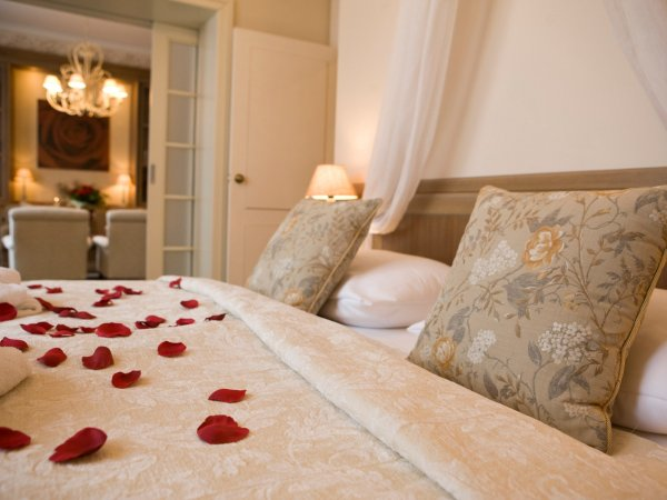 Valentine's Day offer - gold package