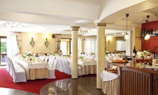 Restauracja Esencja