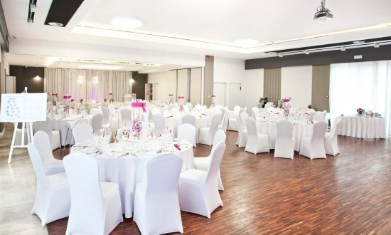 Banqueting hall AB