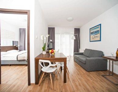 Classic-Apartment