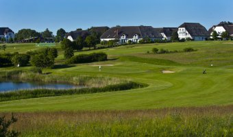 Spätsommer - Golf, 3 Nächte