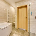 Apartament z sauną