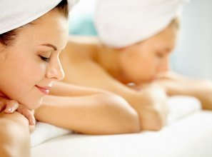Beauty of Cleopatra - treatments for two