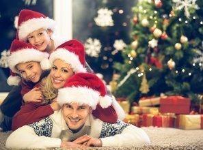 Rodzinne Boże Narodzenie