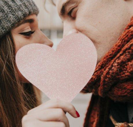 Walentynkowy weekend w sercu Beskidów