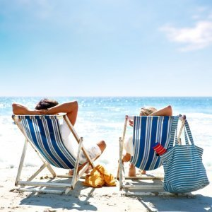 Lato w Łazach 2019  Pensjonat