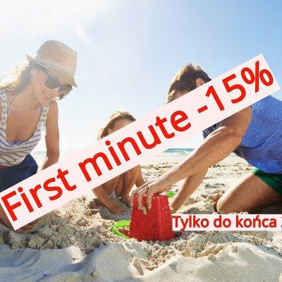 Lato 2020 (Domki) -15%