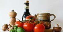 Kulinarna Podróż w Cztery Strony Świata