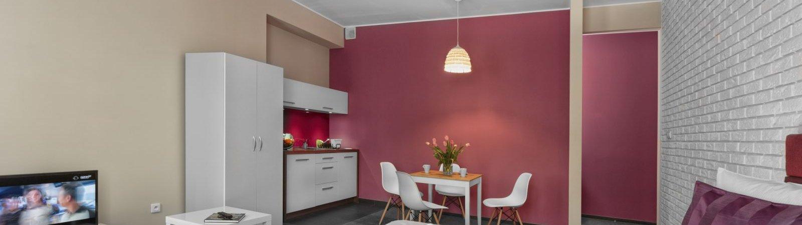 GALAXY  Apartament Studio